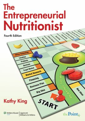 The Entrepreneurial Nutritionist [With Access Code] 9780781793698