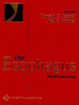 The Esophagus 9780781741996