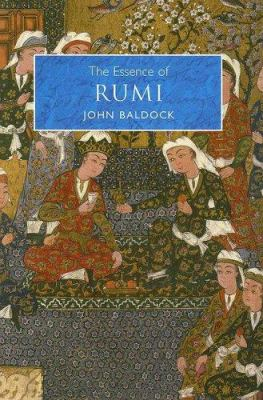 The Essence of Rumi 9780785820406