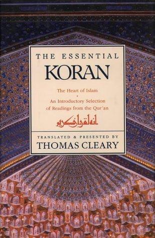 The Essential Koran 9780785809029
