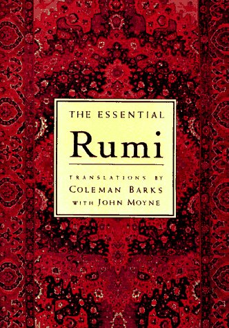 The Essential Rumi 9780785808718