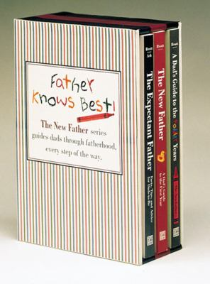 The Expectant Father Boxed Set: The New Father Series Guides Dad Through Fatherhood, Every Step of the Way 9780789207234