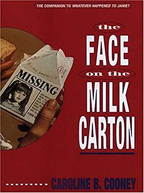 The Face on the Milk Carton 9780786285044