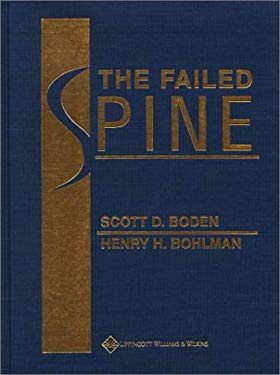 The Failed Spine 9780781717601