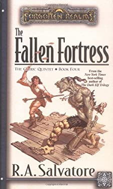 The Fallen Fortress: The Cleric Quintet, Book Four 9780786916078