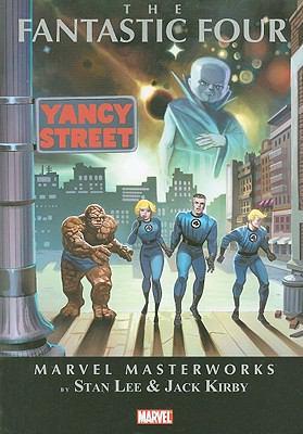 The Fantastic Four 9780785142966