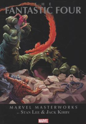 The Fantastic Four, Volume 1 9780785137108