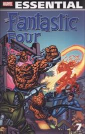 The Fantastic Four, Volume 7 3053454