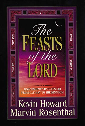 The Feasts of the Lord 9780785275183