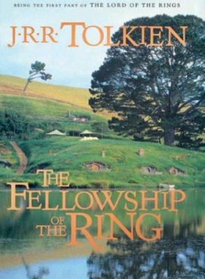 The Fellowship of the Ring 9780786251780