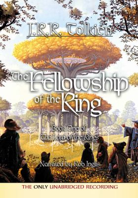 The Fellowship of the Ring 9780788789816