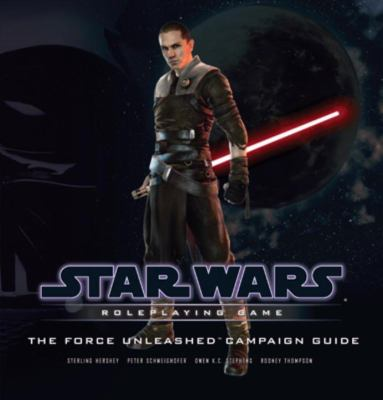 The Force Unleashed Campaign Guide 9780786947430
