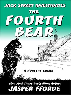 The Fourth Bear 9780786290017