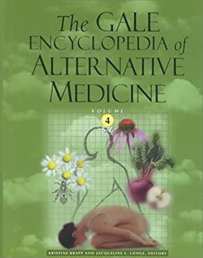The Gale Encyclopedia of Alternative Medicine 9780787650032