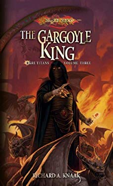 The Gargoyle King 9780786952380