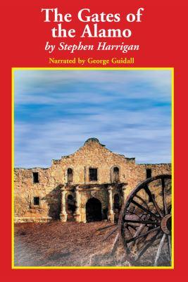 The Gates of the Alamo 9780788753190