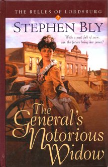 The General's Notorious Widow 9780786240234