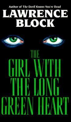 The Girl with the Long Green Heart