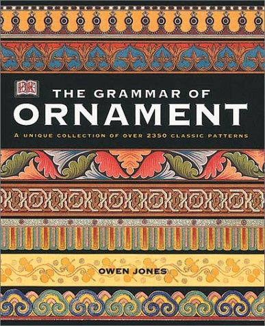 The Grammar of Ornament 9780789476463