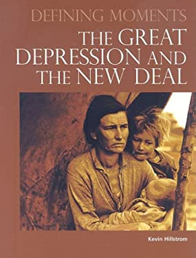 The Great Depression and the New Deal 9780780810495