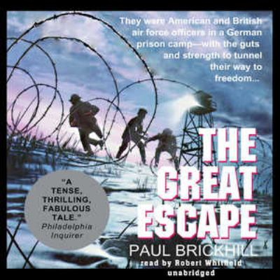 The Great Escape 9780786196111