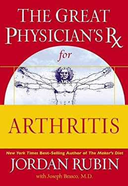The Great Physician's RX for Arthritis 9780785219170
