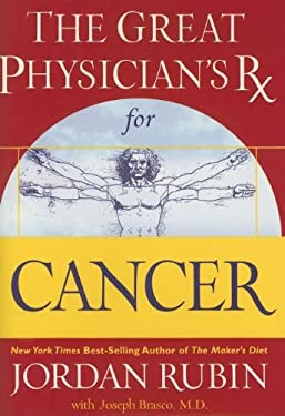 The Great Physician's RX for Cancer 9780785213833