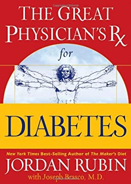 The Great Physician's RX for Diabetes 9780785213970