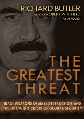 The Greatest Threat 9780786124190