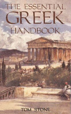 The Greek Handbook and Travel Guide 9780781806688
