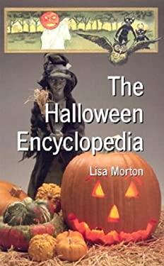 The Halloween Encyclopedia 9780786415243
