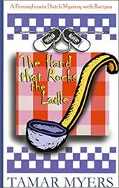 The Hand That Rocks the Ladle 3077395