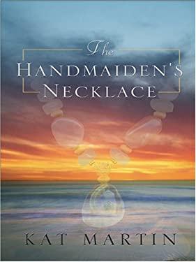 The Handmaiden's Necklace 9780786286867