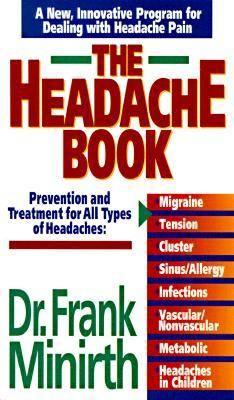 The Headache Book 9780785277156