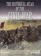 The Historical Atlas of the Civil War 3064438