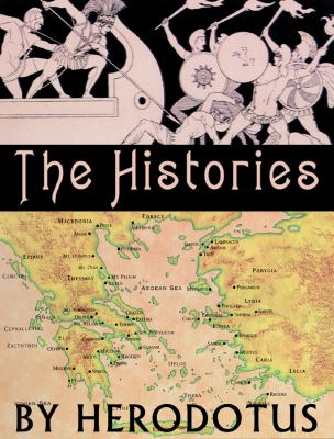The Histories 9780786115914