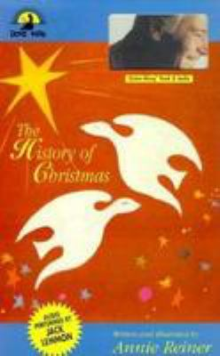 The History of Christmas: With Book 9780787105006