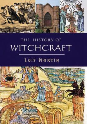 The History of Witchcraft 9780785822912