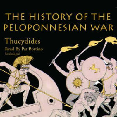 The History of the Peloponnesian War 9780786159109