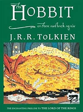 The Hobbit 9780786251773