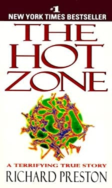 The Hot Zone 9780785775973