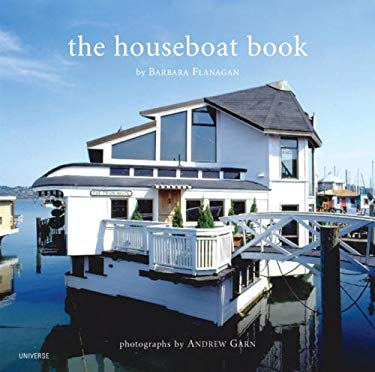 The Houseboat Book 9780789309891