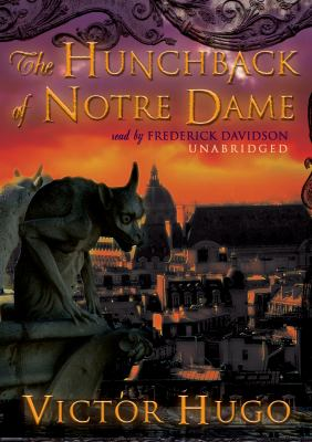 The Hunchback of Notre Dame 9780786109883