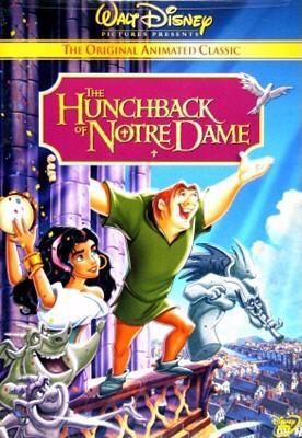The Hunchback of Notre Dame 9780788830129