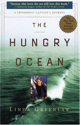 The Hungry Ocean: A Swordboat Captain's Journey 9780786885411