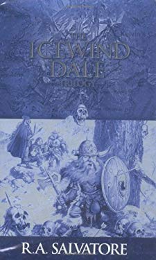 The Icewind Dale: Gift Set 9780786927203
