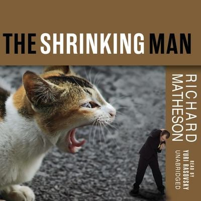 The Incredible Shrinking Man 9780786178513