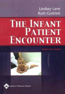 The Infant Patient Encounter: Windows--Single-User 9780781751063