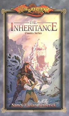 The Inheritance 9780786918614