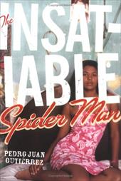 The Insatiable Spider Man 3098244